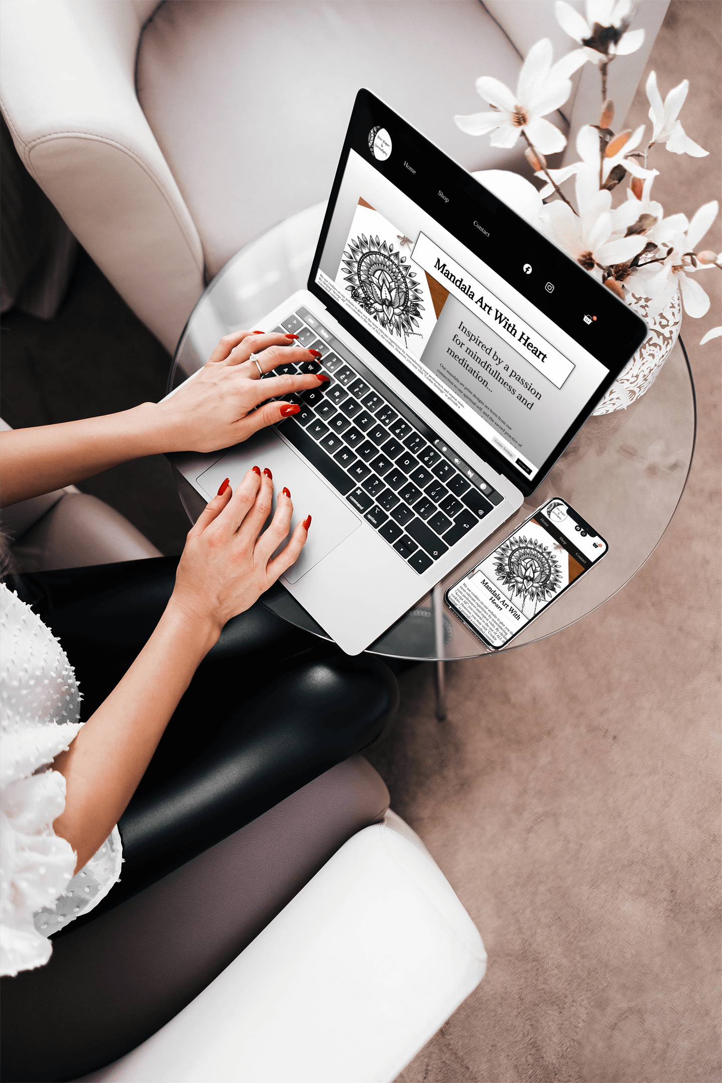 iphone-11-pro-mockup-of-a-businesswoman-working-on-her-macbook-pro-3827-el1 (1)
